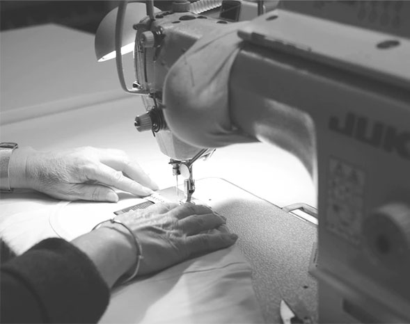 garment relabelling