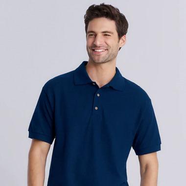 Polycotton Polo Shirts