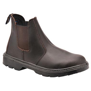 Dealer / Chelsea Boots