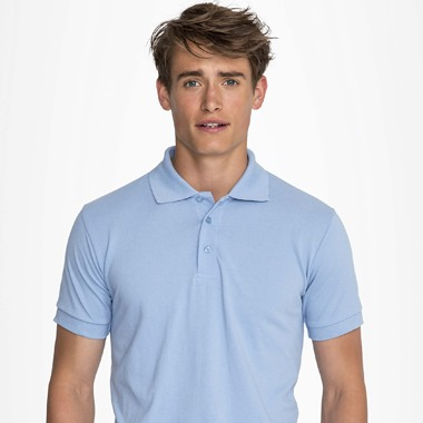 Slim Fit Polo Shirts