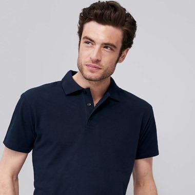 Short Sleeve Polo Shirts