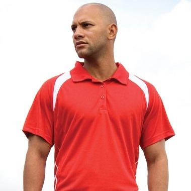 Lightweight Polo Shirts