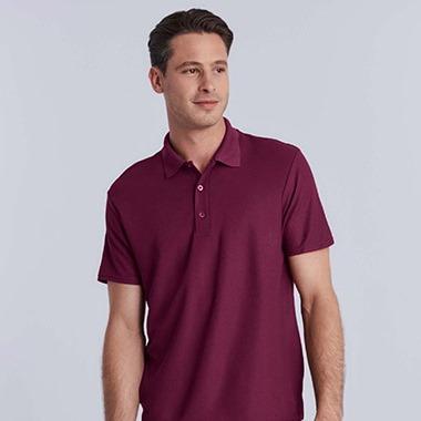 Breathable Polo Shirts