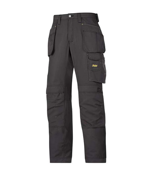 Breathable /& Durable Superior Dark Navy Hi Vis Combat Trousers 2 Side Pockets High Visibility By Brook Hi Vis,