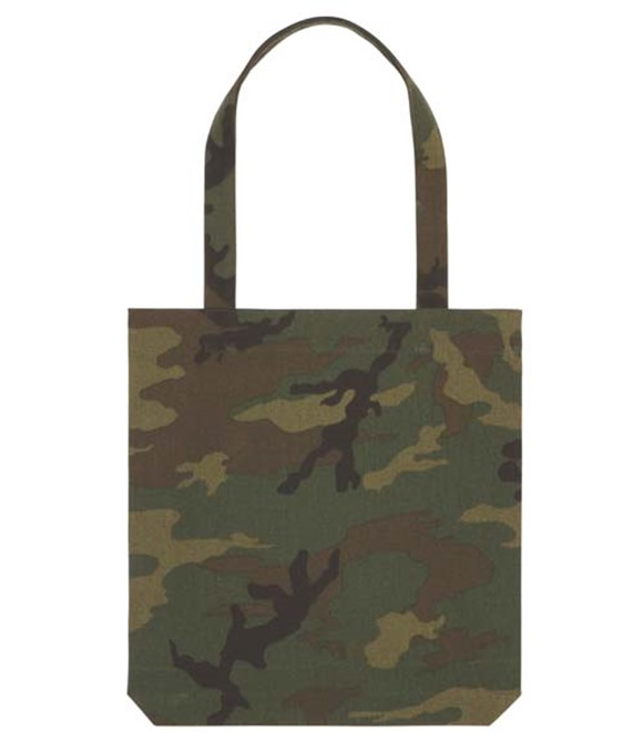 Color Ink AOP Tote Bag