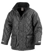 Result Urban Outdoor Junior urban Cheltenham jacket