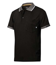 Snickers AllroundWork 37.5® Tech short sleeve polo shirt (2724)