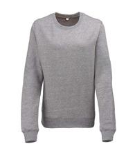 AWDis Hoods Girlie heather sweatshirt