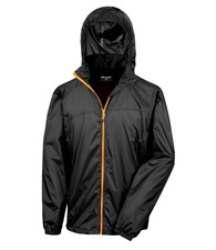 Result Urban Outdoor HDi quest lightweight stowable jacket