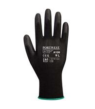 Portwest PU palm-coated glove (A120)