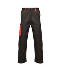 Regatta Contrast Collection Contrast cargo trousers