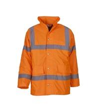 Yoko Hi-vis classic motorway jacket (HVP300)