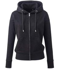 Women's Anthem full-zip hoodie