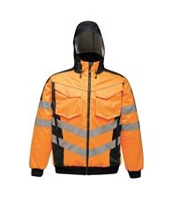Regatta High Visibility High-vis pro bomber jacket