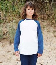 Mantis Kids Superstar Baseball T-Shirt