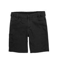 Result Work-Guard Super-stretch slim chino shorts