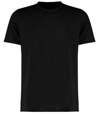 Kustom Kit Cooltex® plus wicking tee (regular fit)