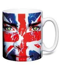 RalaMugs Duraglaze sublimation mug
