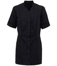 Alexandra Women's Mandarin collar tunic (NF20)