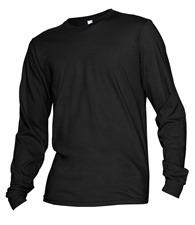 American Apparel® Unisex fine Jersey long sleeve t-shirt