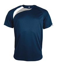 Kariban Proact Short sleeve sports t-shirt