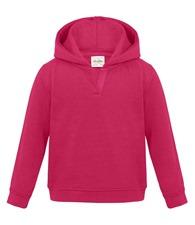 AWDis Hoods Baby SupaSoft hoodie