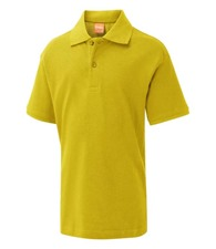 Uneek 180GSM Children's Polo Shirt