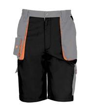 Result Work-Guard Work-Guard lite shorts