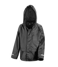 Result Core Core junior rain jacket