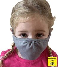 Next Level Kids Eco Performance Face Mask