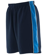 Finden & Hales Kids piped shorts