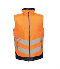 Regatta High Visibility High-vis pro bodywarmer