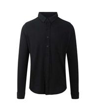 AWDis So Denim Oscar knitted shirt