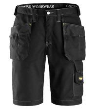 Snickers Craftsmen ripstop holster pocket shorts