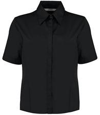 Bargear Women's bar shirt short sleeve (tailored fit)