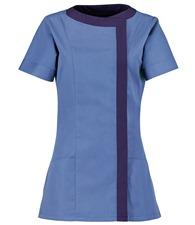 Alexandra Women's asymmetric tunic (NF191)