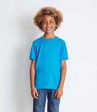 Next Level Kids CVC Crew Neck T-Shirt