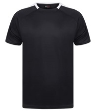 Finden & Hales Unisex team t-shirt