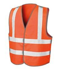 Result Core Core safety motorway vest