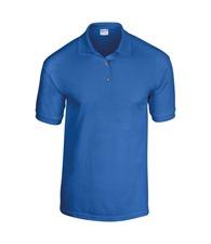 Gildan Kids DryBlend® Jersey knit polo