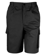 Result Work-Guard Work-Guard action shorts