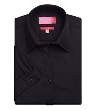 Brook Taverner Women's Paduli short sleeve blouse