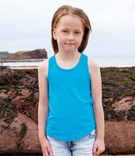Mantis Mini Girls Tank Vest