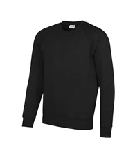 AWDis Academy Academy raglan sweatshirt
