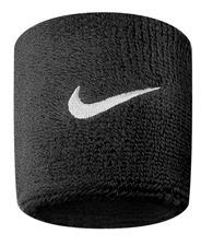 Nike Swoosh wristbands (one pair)