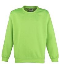 AWDis Hoods Kids electric sweatshirt