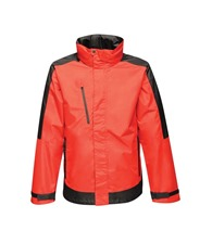 Regatta Contrast Collection Contrast shell jacket