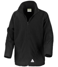 Result Core Core junior microfleece jacket