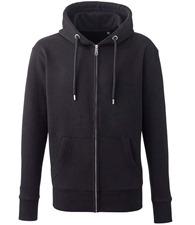 Amaya Men's Anthem full-zip hoodie