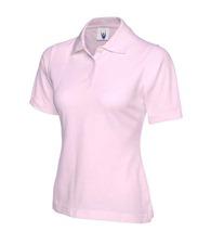 Uneek 220GSM Ladies Poloshirt
